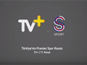 Türkiye'nin Merakla Beklenen Premium Spor Kanalı S Sport Şimdi TV+'ta