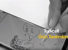 Turkcell'le İnceliyorum   Samsung Galaxy Note 9