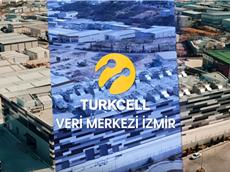 Turkcell İzmir Veri Merkezi